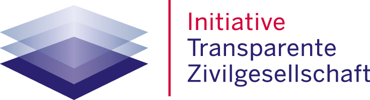 Logo Initiative Transparente_Zivilgesellschaft